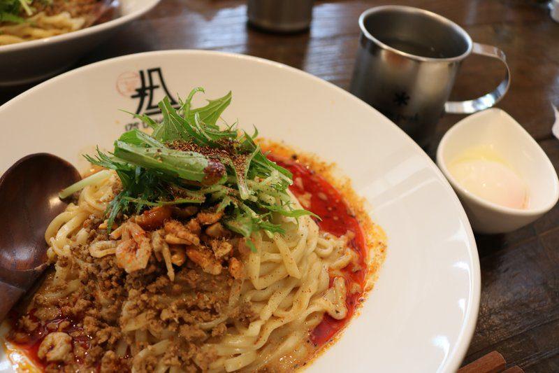 175° DENO担々麺